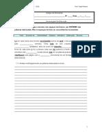 78572312 Ficha de Gramatica 6º Ano