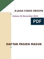 CC 4 Nov 2014 KPD Presbo