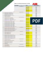 Listado LT 22 9kV_Derivaciones 34 5kV
