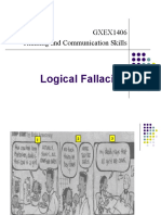 complex question fallacy