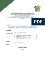 Monografia de Proceso de Control