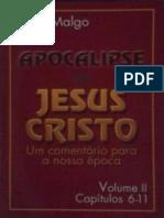 Apocalipse de Jesus Cristo Vl.2.epub
