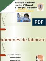 Seminario de Clinica Del Niño