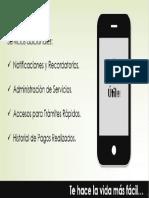 Presentación APP PagoMovil