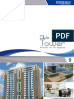 Presentacion Club Tower