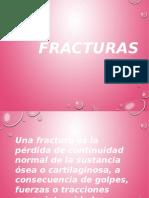 Ppt Fracturas Inmovilizacion Vendajes