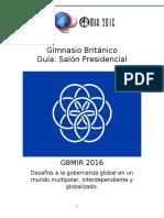 guia salon presidencial 2016