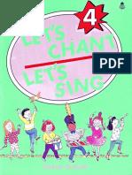 let's chants