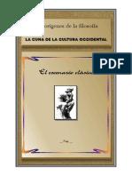 01_Los Orígenes de La Filosofía en El Escenario Griego - FRIPP