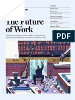 MIT TechnologThe Review Business Report the Future of Work 2015 Free