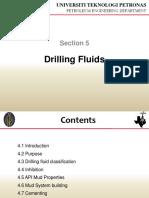 CH5 Drilling Fluids