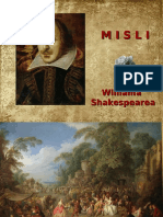Misli Williama Shakespearea