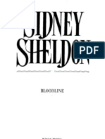 1977 Sidney Sheldon - Bloodline