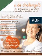 Magazine FDC