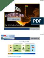 Planificacion e Ingenieria y Construccion de Pozos Ypfb Andina