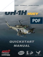 DCS UH-1H QuickStart Guide En