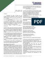 Exercicios Barroco Literatura Portugues