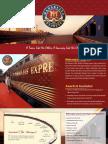 Indian Costliest Train
