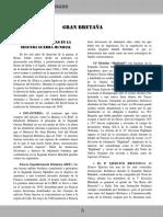 Comandos de guerra (JdR)- GranBretaña
