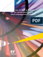 Nine Trends Transforming Asset Management