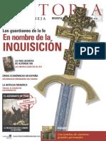 Historia de Iberia Vieja 091-Enero 2013 - En Nombre de La Inquisición