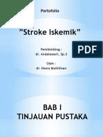Hasra - Porto Stroke