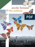 Dez Mulheres - Marcela Serrano