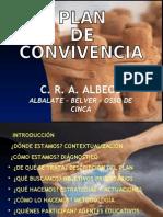 Plan de Convivencia ALBEOS