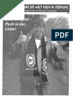 Halbvier Ausgabe 17 Vom 07.11.1999