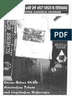 Halbvier Ausgabe 19 Vom 13.05.2000
