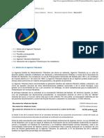 Memoria 2013 - Agencia Tributaria España
