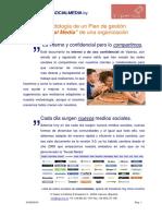 Presentacion Social Media