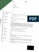 Drew Peterson transcript 3