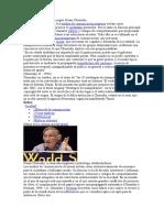 Manipulación Mediática Según Noam Chomsky