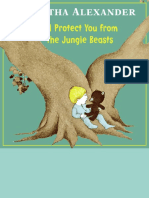 Martha Alexander - I'Ll Protect You From the Jungle Beasts (Retail) (PDF)