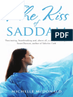 Michelle McDonald - The Kiss of Saddam (PDF)