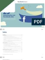 25 Otimizacoes Em Facebook Ads