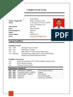 CV Nurul Hidayat