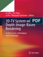 3D-TV System 2013
