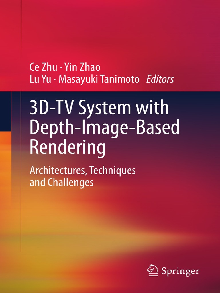 3d Tv System 2013 Stereoscopy Texture Mapping Block Diagram Isdbt Tb Encoder Multiplexer Community