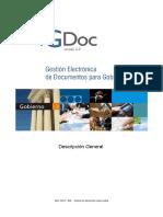 IGDoc - Descripción General