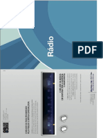 Relatório Mídia Dados 2014