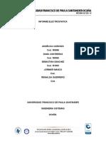 INFORME ELECTROSTICA SISTEMAS.docx