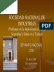 PROBLEMAS EN LA IMPLEMENTACIÓN DE SALUD Y SEGURIDAD EN EL TRABAJO.pdf
