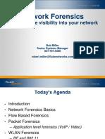 Miller,Bob Network Forensics IITNetsecure10