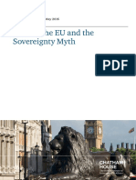 2016 05 09 Britain Eu Sovereignty Myth Niblett Final