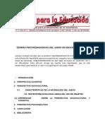 TEORÍAS+PSICOPEDAGÓGICAS+DEL+JUEGO+EN+EDUCACIÓN+INFANTIL
