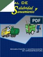 Manual Salubridad Saneamiento