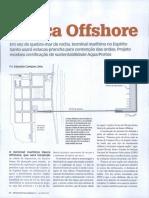 Infraestrutura Urbana Aqua-Portos