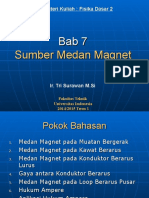 Bab 7 Sumber Medan Magnet1